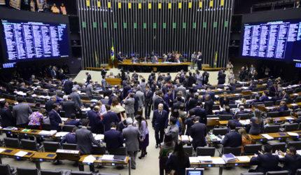 Câmara reinicia votação de Reforma Política nesta terça-feira
