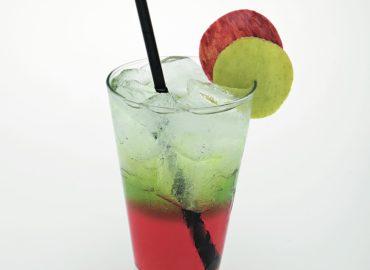 Aprenda a fazer um drinque sem álcool