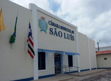 Aprovado concurso para Câmara de São Luís