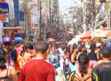Intenção de consumo cresce 2,4% em São Luís
