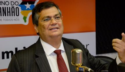 Flávio Dino anuncia mudanças na administração do Estado