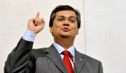 Flávio Dino responde críticas de jornalista da Globo