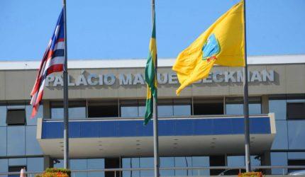 Como foi a votação que alterou o Sistema Tributário do Maranhão