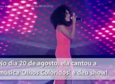 Você conhece Milena Mendonça?