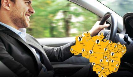 Concorrente da Uber chega a São Luís ainda em janeiro