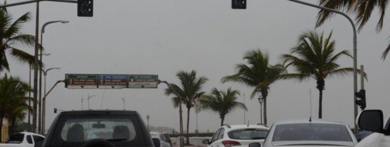 Expectativa de chuvas no Maranhão supera média anual