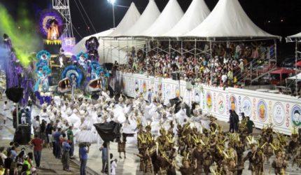Começa o credenciamento para o circuito carnavalesco de 2017