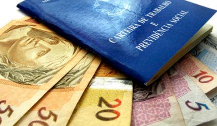 Mais de R$ 1 bi do Abono Salarial não foram sacados