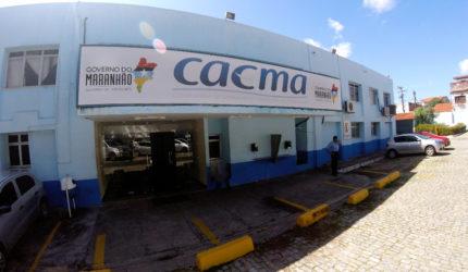 Caema participa de campanha do Procon para renegociar dívidas