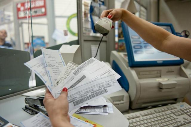 Boletos vencidos podem ser pagos em todos os bancos