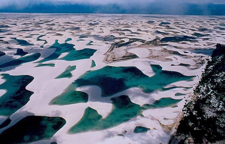 Confira as mais belas praias do Maranhão | Qual Viagem