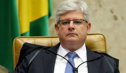 Janot denuncia Lula, Dilma e ex-ministros ao STF