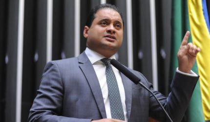 Weverton Rocha é o novo lider da oposição na Câmara