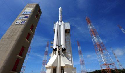 Estados Unidos estudam novo acordo para uso da Base de Lançamento de Alcântara