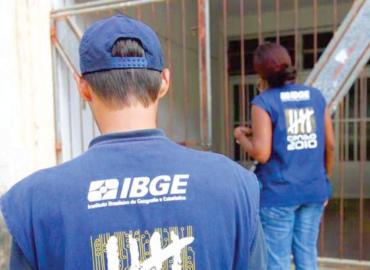 Concurso do IBGE oferece 80 mil vagas