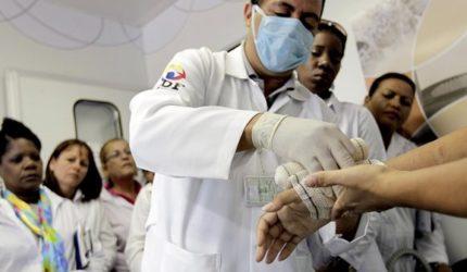 Concurso público de saúde tem mais de 5 mil inscritos