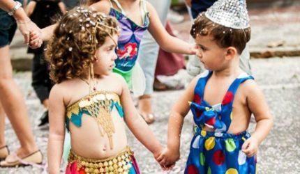 Confira a programação carnavalesca