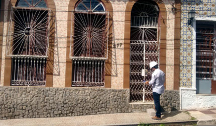 Arquitetura polivalente a serviço das pessoas