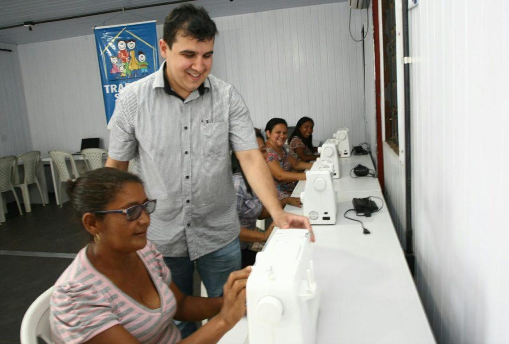 82d238cb4 Estão abertas 750 vagas em 13 cursos nas áreas educacional