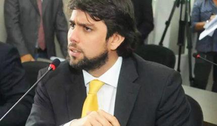 PTB escolhe Pedro Lucas Fernandes como líder na Câmara e o que isso significa
