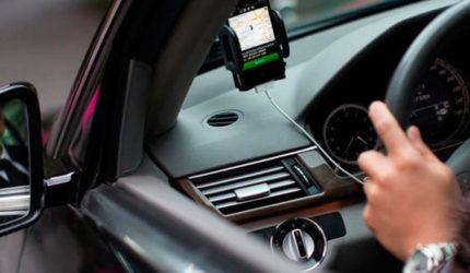 Aplicativos de celular ajudam no transporte em dia de protesto em São Luís