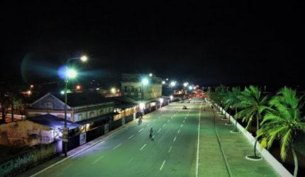 Circuito da Beira-Mar começa neste domingo