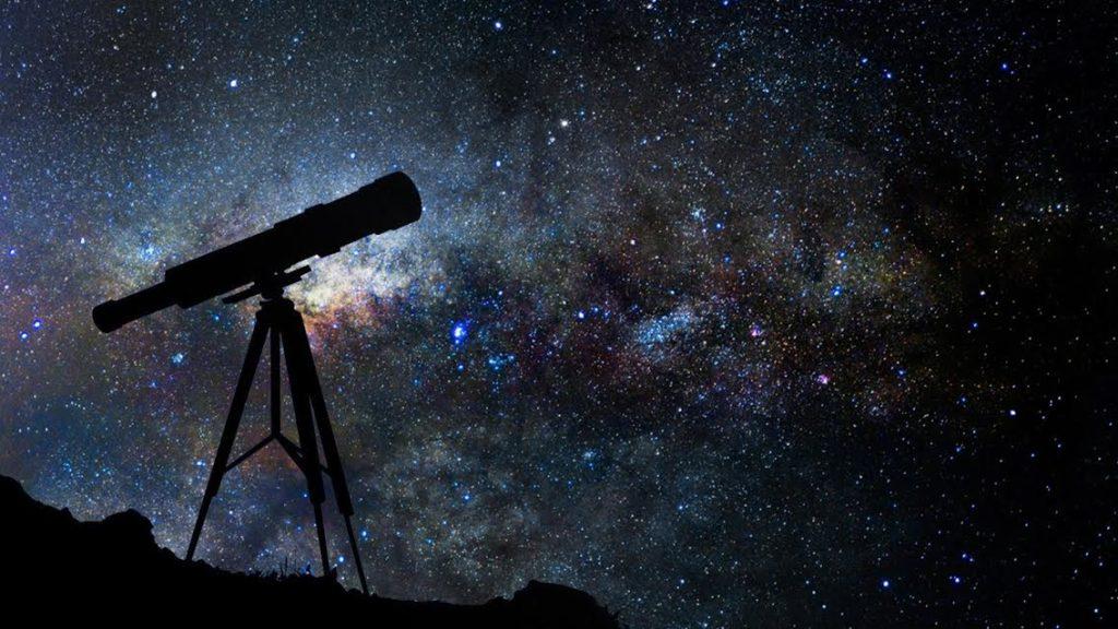 Gosta de observar o céu? Conheça o Observatório Astronômico da UEMA | O  Imparcial