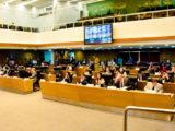 Assembleia Legislativa transfere feriado e decreta ponto facultativo