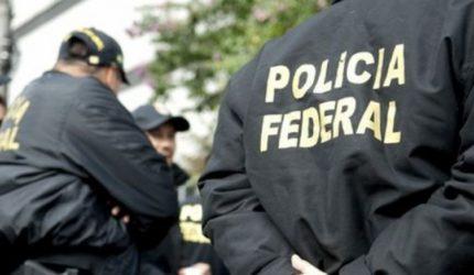 Polícia Federal vai abrir 600 vagas