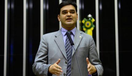 Rubens Jr. é eleito coordenador da bancada federal maranhense