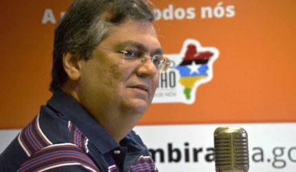 'Não há prova, parece coisa de filme', diz Flávio Dino