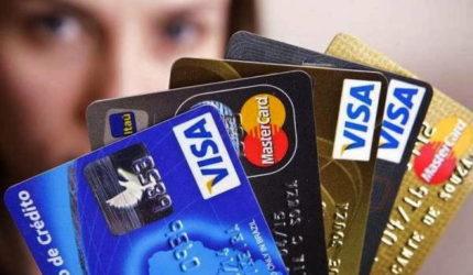 Novas regras para rotativo diminuem juros do cartão de crédito, mostra pesquisa