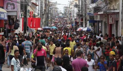 Mesmo com inflação em queda, consumidor maranhense sente efeitos da crise