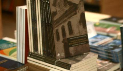 Conheça a primeira livraria 100% maranhense