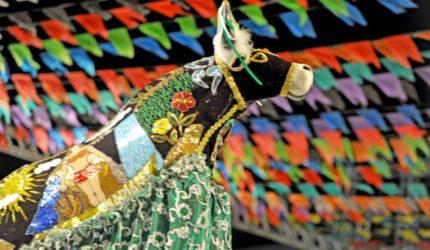 Governo Federal vai apoiar festejos juninos em São Luís