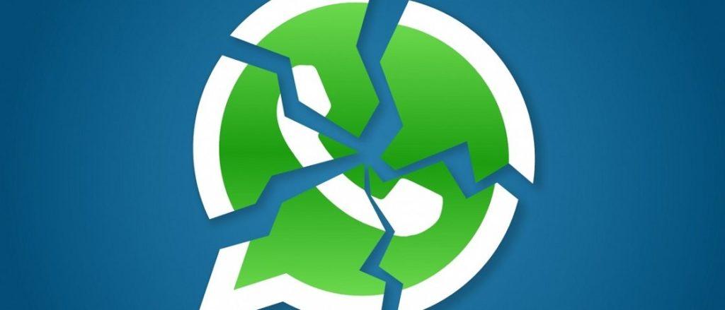 Resultado de imagem para Problema no WhatsApp: usuários não conseguem enviar fotos e vídeo