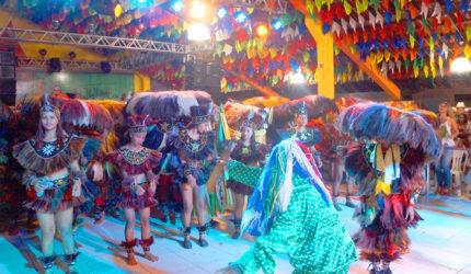 Boi do Maracanã inicia a temporada sábado