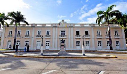 Prefeitura de São Luís decreta ponto facultativo no dia 30 de abril