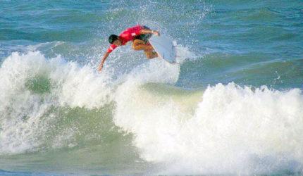 Campeonato de Surfe na Barra da Baleia divulgada novas datas