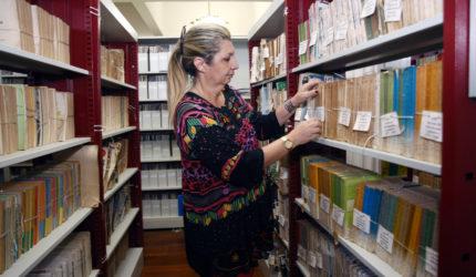 Programa abre cursos virtuais para bibliotecários