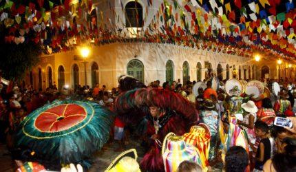 Confira as atrações desta semana do São João da ilha