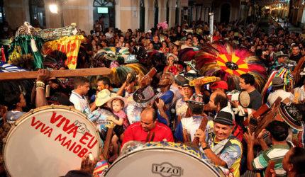 Rica em cultura, São Luís carece de calendário oficial e institucionalizado