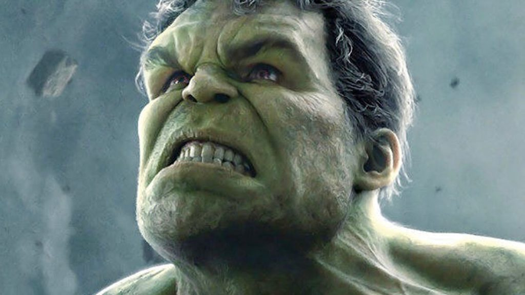 Síndrome Do Hulk: Cuidado Com O Estresse E Raiva