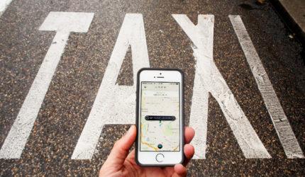 Taxistas de São Luís vão lançar aplicativo para competir com o Uber