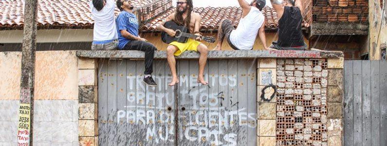 'Casa Loca' é ponto de encontro e referência no Cohatrac