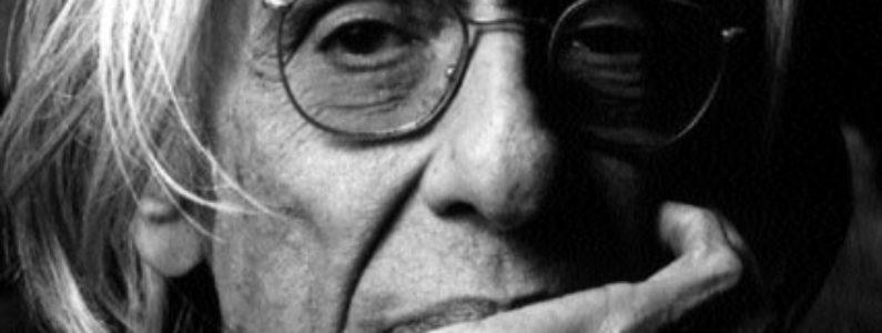 Filme homenageia obra do poeta Ferreira Gullar