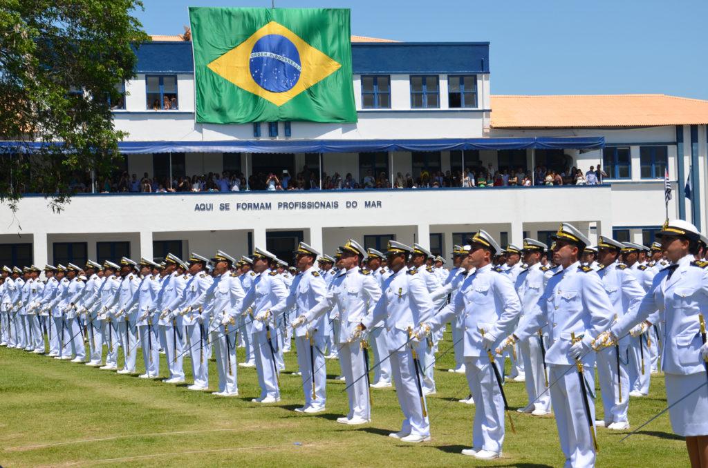 Novo pedido será encaminhado este mês — Concurso Marinha