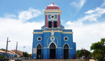 Festejo de São José de Ribamar tem programação especial nesta sexta