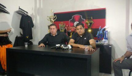 Treinador Leston Júnior deixa o Moto Club