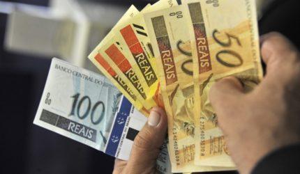 Prefeitura paga primeira parcela do 13º salário nesta sexta-feira
